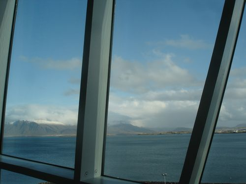 Around Harpa 6