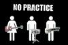 No_practice
